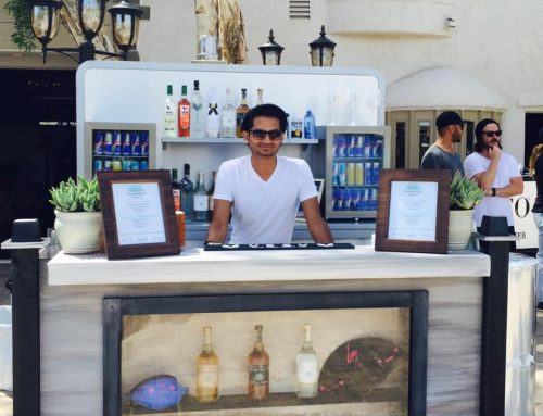 Why you should hire professional bartender for your events (weddings, birthdays, Corporate events)