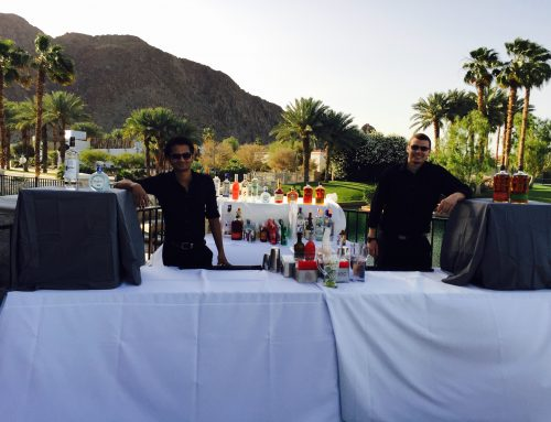 Top Reason Why you need to hire the service of a bartender!